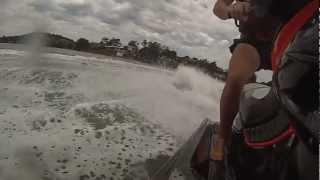 9. Lake illawarra Seadoo RXP-X 255 RS seadoo
