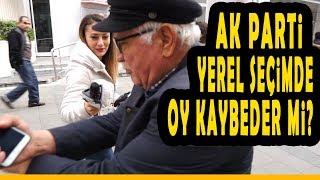 Download Video AK Parti Yerel Seçimde Oy Kaybeder Mi? MP3 3GP MP4
