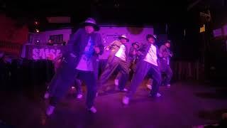HOMELAND OKINAWA – funkin'lady vol.6 Guest Showcase