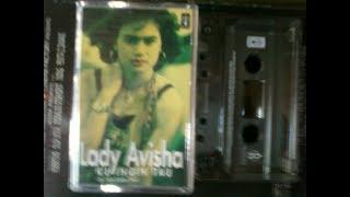 Lady Avisha   1000 Tahun Bersamamu | Slow Rock Indonesia