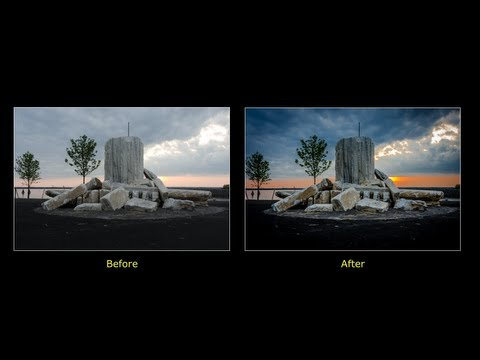Learn Lightroom 5 - Part 1: Quickstart (Training Tutorial)
