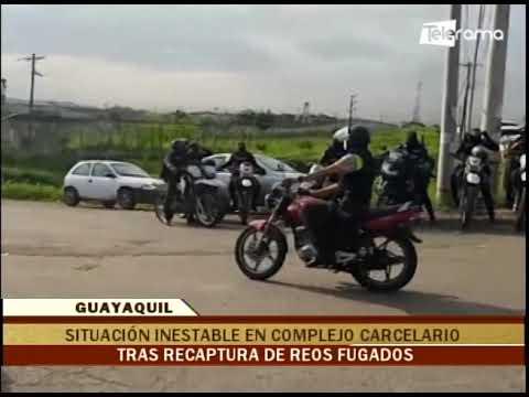 Guayaquil al Instante 25-02-2021