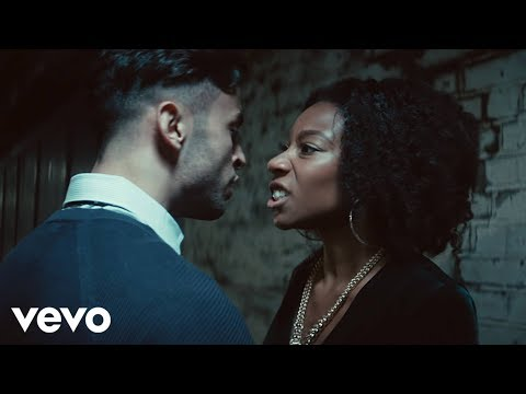 WRETCH 32 | HIS & HERS (PERSPECTIVES) | MUSIC VIDEO @Wretch32