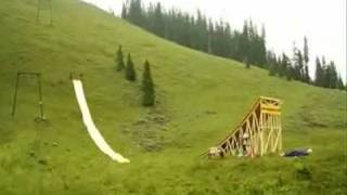 **Full Version ** Crazy Insane Water Slide