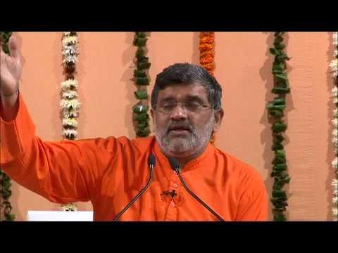 Bhagavad Gita, Chapter 18, Verses 55-62, (522)