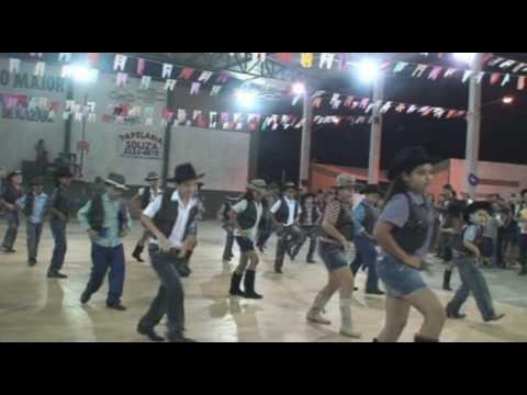 Arraial 2009 - Escola Lar de Nazaré
