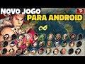 Saiu Novo Jogo Street Fighter Iv Champion Edition Para