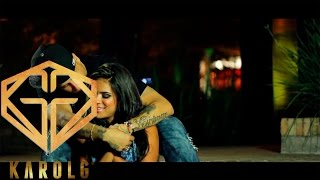 Nonton Karol G Ft Nicky Jam   Amor De Dos  Video Oficial  Film Subtitle Indonesia Streaming Movie Download