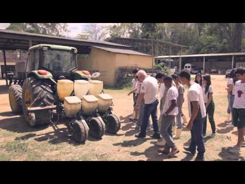 Vídeo Institucional - Rede Federal de Educação Tecnológica