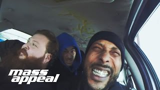 """The Alchemist + Oh No (Gangrene) - """"Driving Gloves"""" feat. Action Bronson (Official Video) - YouTube"""
