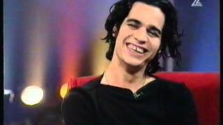 אביב גפן - ראיון אצל אדיר מילר - 2002 - Aviv Geffen