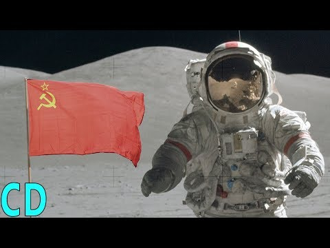 Why Russia Did Not Put a Man on the Moon