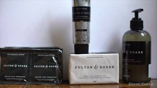 The Fulton and Roark Dopp Kit Gift Set is available at BrandsWalk.com: https://brandswalk.com/collections/fulton-roark/products/fulton-roark-dopp-kit-gift-setSign up for the BrandsWalk Newsletter at http://BrandsWalk.com and use promo code: YOUTUBE20.Product Description:The Fulton and Roark Dopp Kit gift set was created in partnership with Centennial Trading Company out of Winston-Salem, North Carolina. The dopp kit is comprised exclusively of American-made fabric and components that conform to U.S. military specifications. In short, that means, each bag is built to last. The black waxed canvas exterior repels moisture, while the ripstop nylon lining makes for easy interior clean-up should you ever have a spill or leak. And, because the bag is meant to last a lifetime, the Horween leather handle will get even better looking with age. The dopp kit gift set includes:• 1 Dopp Kit: Handmade in the USA of Mil-Spec Materials, 2.5 liter capacity • 1 Shaving Cream: Ultra-slick, skin hydrating excellence • 1 Face Wash: Gentle foaming, skin balancing goodness • 1 Bar Soap: An 8oz bar of skin nourishing, exfoliating perfection • 10 Aftershave Cloths: Individually packaged skin-soothing and toningThe Fulton and Roark Dopp Kit Gift Set is available at BrandsWalk.com: https://brandswalk.com/collections/fulton-roark/products/fulton-roark-dopp-kit-gift-set