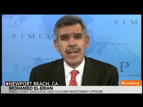El-Erian: Good Economic News Is Now Bad For Markets
