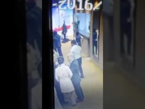 ВИДЕО: С.Амармандахын зодуулсан бичлэгийг ил болголоо