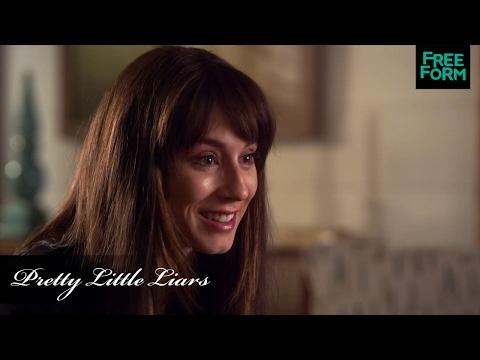 Pretty Little Liars | Season 7, Episode 6 Clip: Spaleb | Freeform