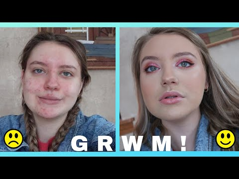 Grwm Trying New Drugstore Products! Yuhh Kaysi Koi