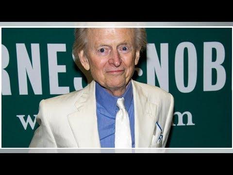 Muere Tom Wolfe, pionero del
