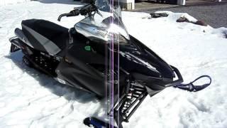 10. 2007 Yamaha Attak GT / Apex LTX GT