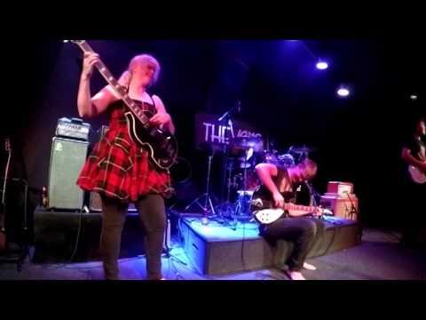 The Vans - West Coat Tour Episode Two (видео)