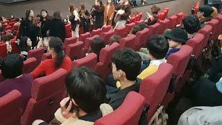 Nonton (171113) Xiumin Sehun Baekhyun & Chen Watch Together Room No.7 @ Premiere Film Subtitle Indonesia Streaming Movie Download