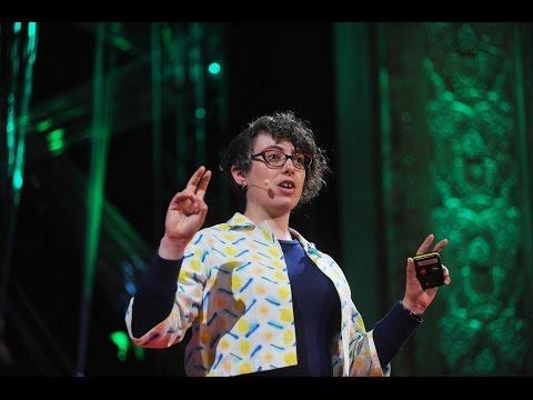 Dancing Cranes ‐ a new urban horizon | Laura Kriefman | TEDxDanubia