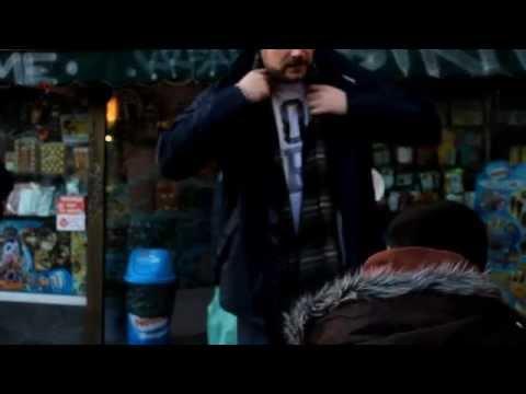 SD Kong & Hábil Harry feat. A.Cheeze & Peibol – ZONIN' [Videoclip]