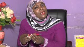 KOONA NE NTV[STECIA MAYANJA] 28th March 2014