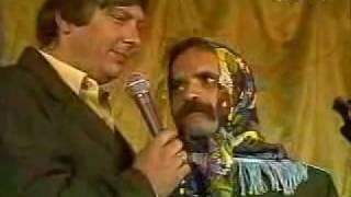 Kabaret TEY Z tyłu sklepu Pani Pelagia