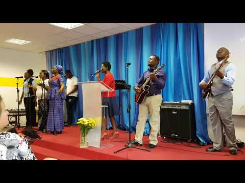 Take Glory Father!!