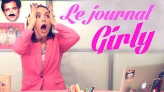 Le Journal Girly - Natoo