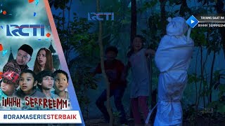 Download Video IH SEREM - Ali & Bella Dikejar kejar Pocong [14 Desember 2017] MP3 3GP MP4