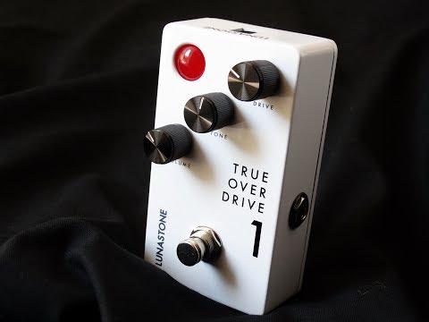 LunaStone - TrueOverDrive 1