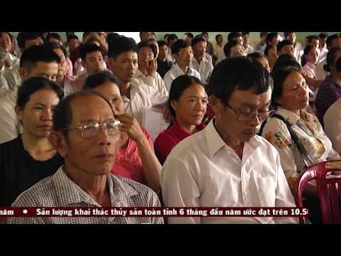 HHHT Chư Sê - Hội thảo Vĩnh Linh Quảng Trị