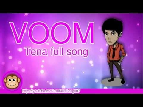 Voom tena full new song