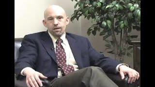 Matthew J. Parker, Esquire, CELA - Marshall, Parker & Weber