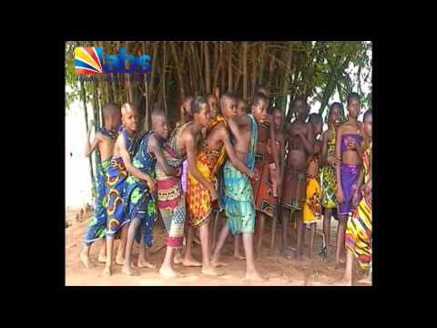 EGWU ONWA (MOONLIGHT FOLKTALE) - WICKED CO WIFE part 1