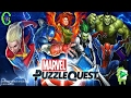 Marvel Puzzle Quest Android Gameplay No Moto G5