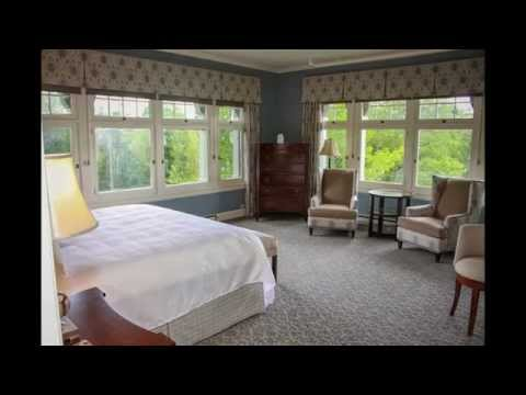 The Inn at Stonecliffe Mansion Redecoration of 2014 is complete