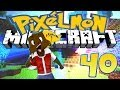 CATCHING EVERYTHING Minecraft Pixelmon Adventure #40 w/ JeromeASF & BajanCanadian