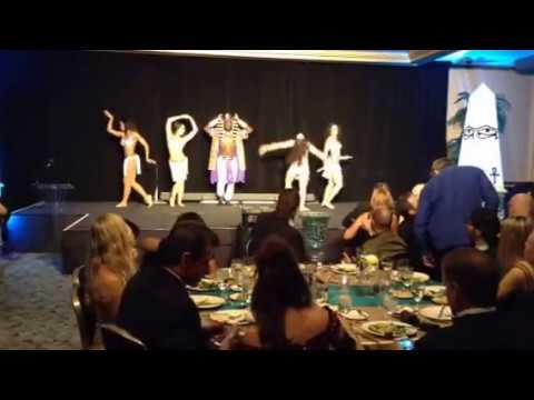 DTX Dance Troupe Performs Vegas 1/21   Britney Spears / Egy (видео)