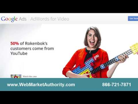 Watch 'New Local Business Marketing Method - Google Adwords For Video'