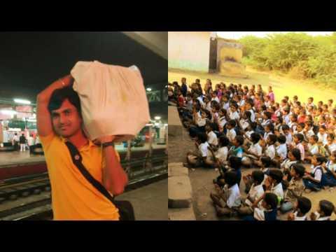 Impact Guru - Contribute for JVMESK Smart Class for Z. P. School Sarola