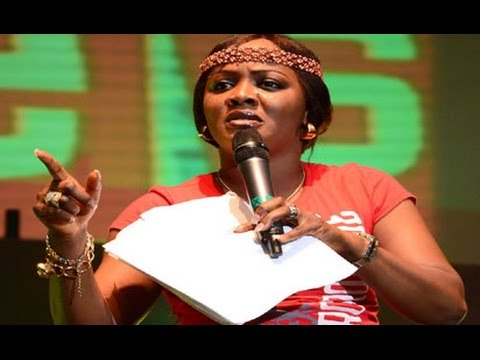 HELEN PAUL REVEALS HOW LADIES GET HUSBANDS IN CHURCH (Nigerian Music & Entertainment)