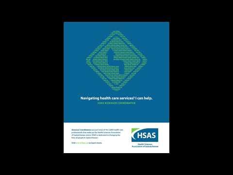 HSAS Assessor Coordinator