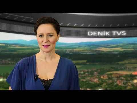TVS: Deník TVS 15. 1. 2018