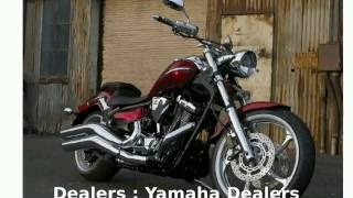 6. 2008 Yamaha Raider S  motorbike Dealers Transmission Specs Specification Details Engine