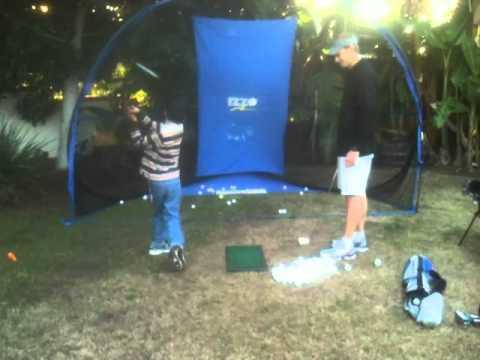Orange County Junior Golf Lessons www.kidzgolfclub.com