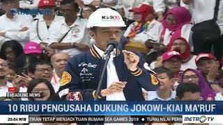 Video Jokowi Janji Lampung-Aceh akan Tersambung Jalan Tol MP3, 3GP, MP4, WEBM, AVI, FLV Maret 2019