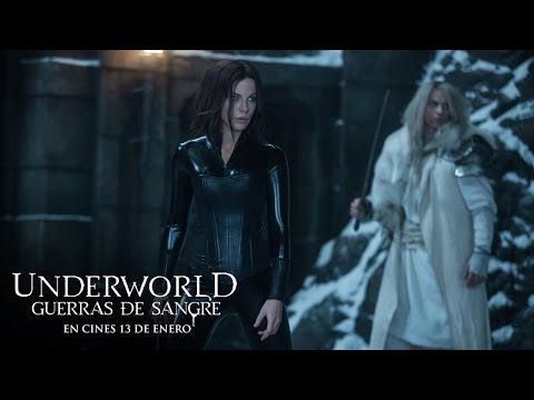 Underworld: Guerras de Sangre - Tráiler Oficial HD en castellano?>